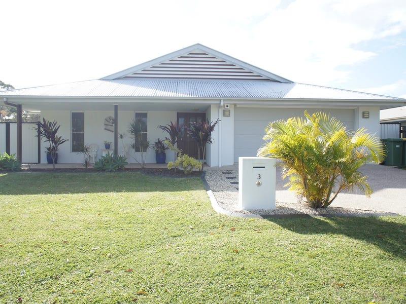 3 Lomandra Ave, Cooloola Cove, Qld 4580