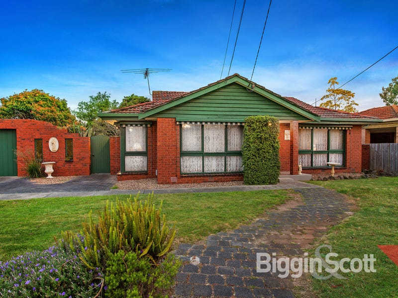 6 Browning Drive, Glen Waverley, Vic 3150