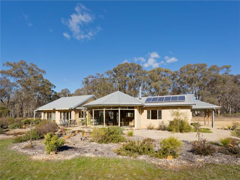 393 Sinclairs Lane, Muckleford, Vic 3451