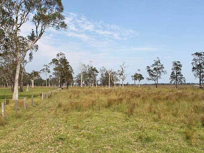 Lot 10/Lot 258 Left Bank Road, Kinchela