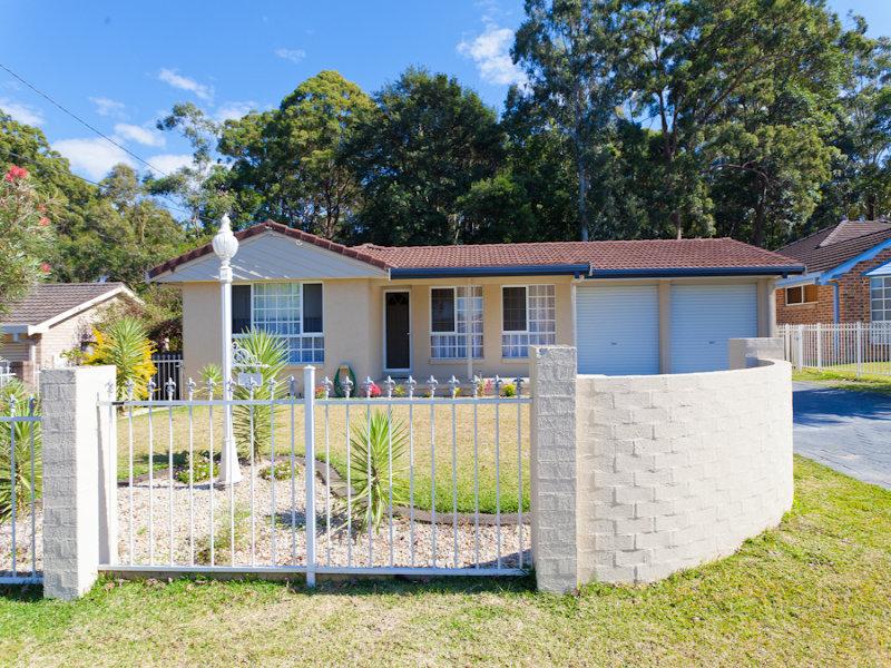 3 Mackays Road, Coffs Harbour, NSW 2450