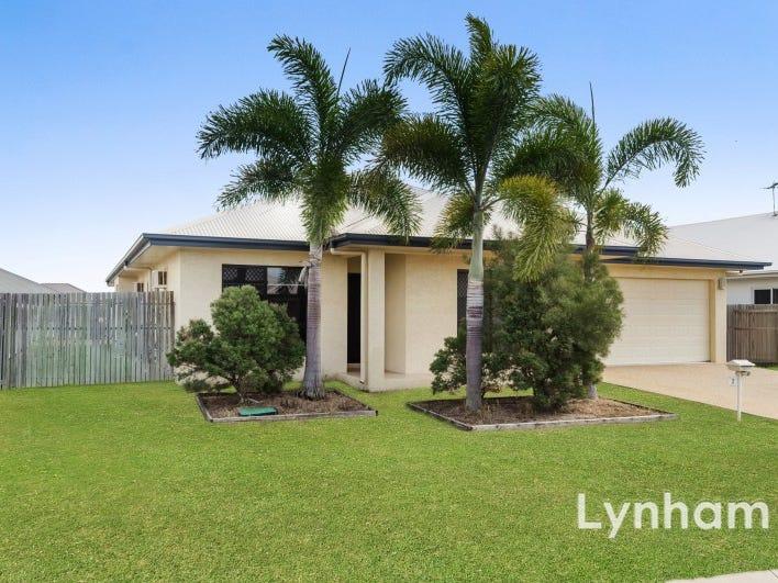 3 Sykes Close, Burdell, Qld 4818