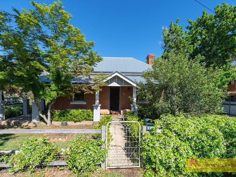 4 Cox Street, Mudgee, NSW 2850