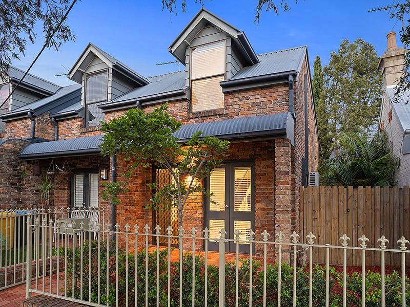1/27-31 Macquarie Street, Leichhardt, NSW 2040
