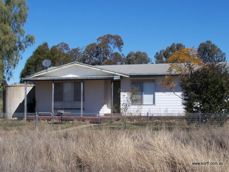 Address available on request, Willala, NSW 2380