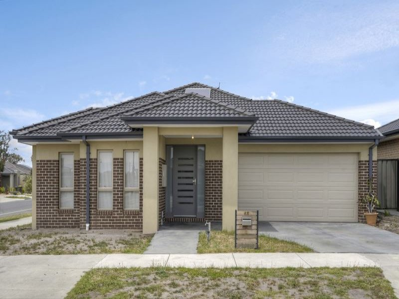 85 Everard Road, Mernda, Vic 3754