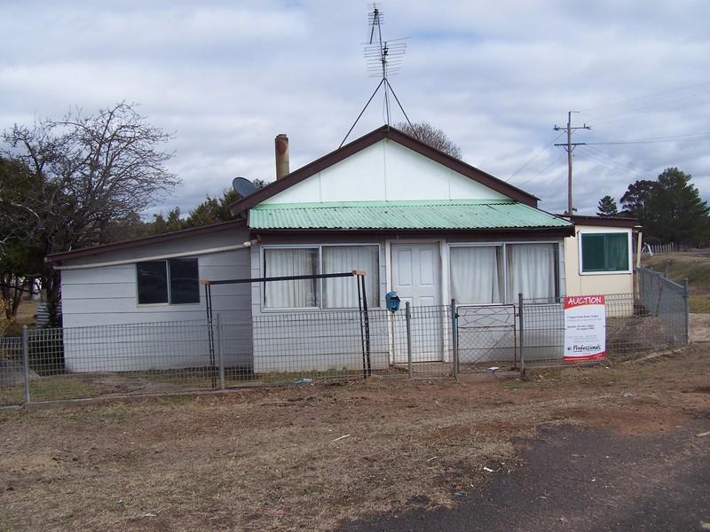 7 Copes Creek Road, Tingha, NSW 2369