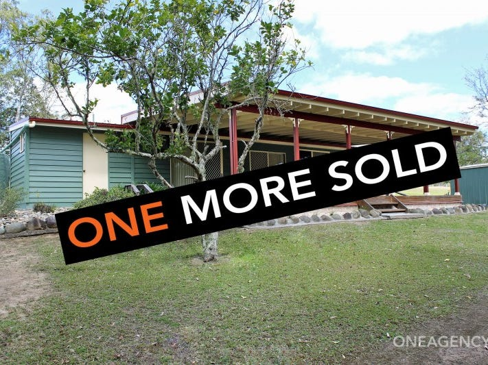 1564 Warbro Brook Road, Willi Willi, NSW 2440