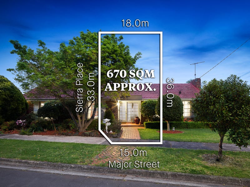 20 Major Street, Doncaster East, Vic 3109