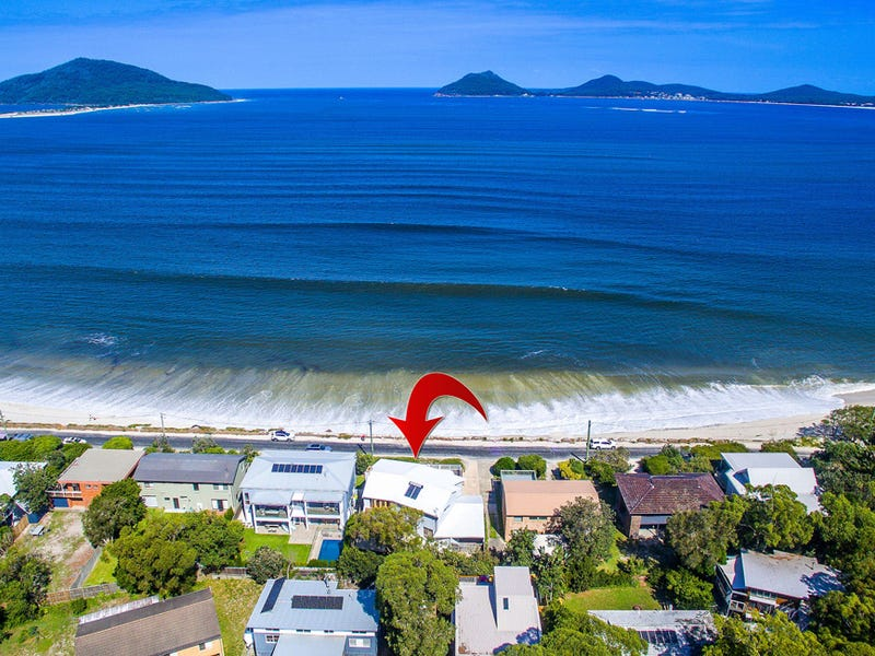 47 The Boulevarde, Hawks Nest, NSW 2324