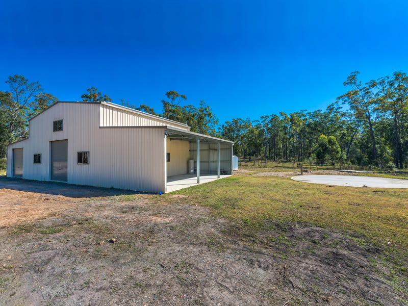 Lot 2, 99 Barcoongere Way, Barcoongere, NSW 2460