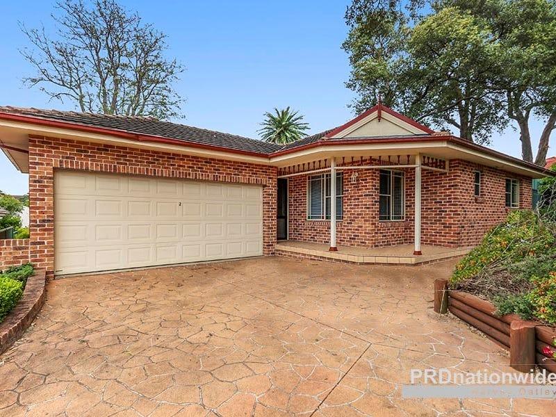 2/29-31 Treloar Avenue, Mortdale, NSW 2223