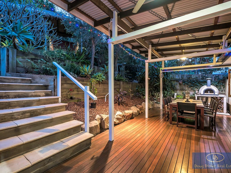 8 Telarah Street, Indooroopilly, Qld 4068