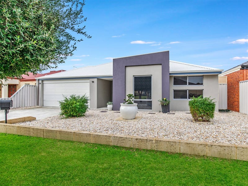 58 Liechardt Loop, Rockingham, WA 6168