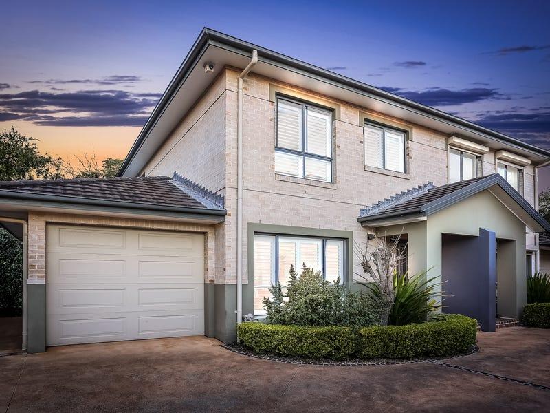 2/73-79 Denman Avenue, Woolooware, NSW 2230