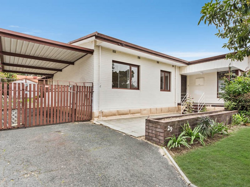 29 Romeo Rd, Coolbellup