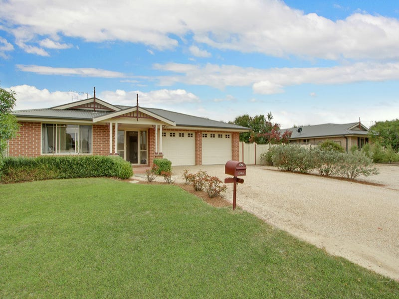 25 Ashby Drive, Bungendore, NSW 2621