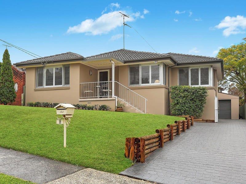 7 Esther Street, Winston Hills, NSW 2153