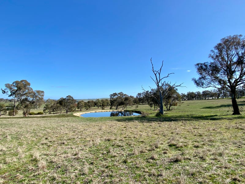 Lot 121, 1488 Mutton Falls Rd, O'Connell, NSW 2795