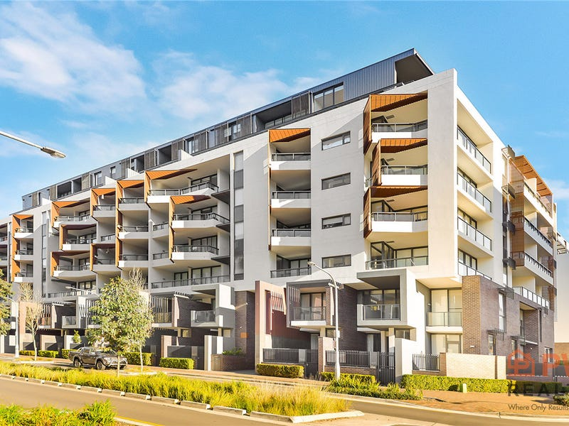 6502/162 Ross Street, Forest Lodge