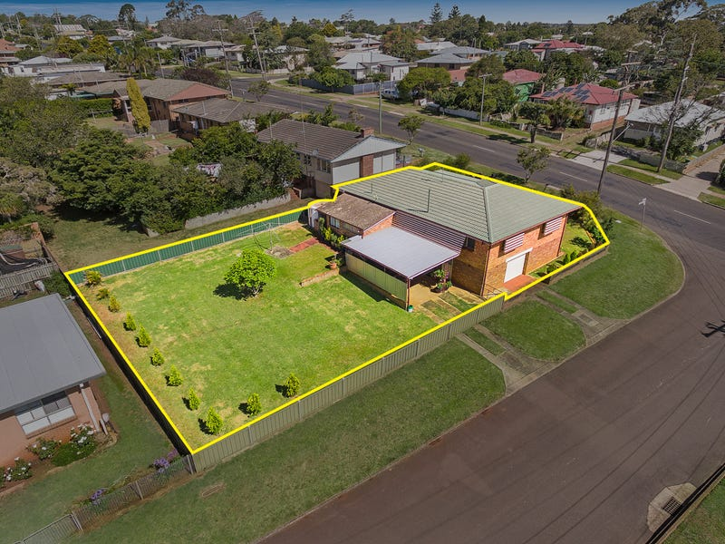 77A North Street, Harlaxton, Qld 4350