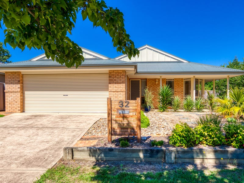 32 Sorrel Court, Baranduda, Vic 3691