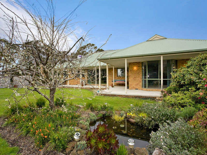 535 Carlisle Road, Irrewillipe East, Vic 3249