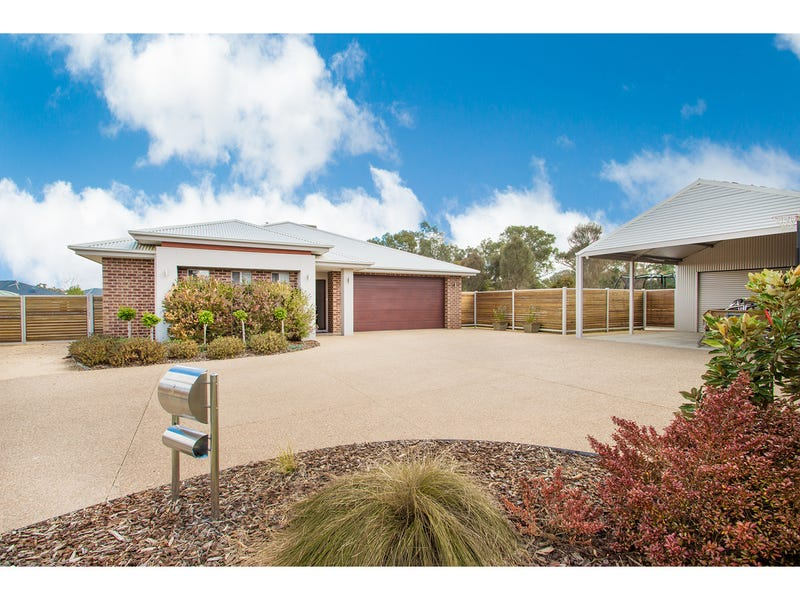 25 Harvard Place, Thurgoona, NSW 2640