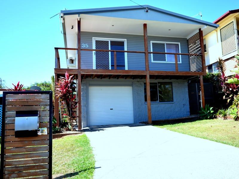 35 Poplar Street, Cooee Bay, Qld 4703