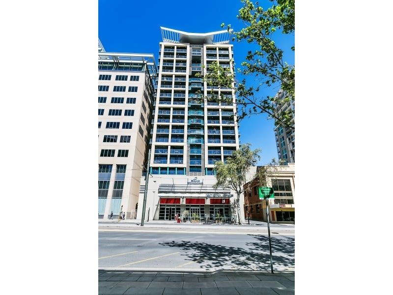 1405/102-105 North Terrace, Adelaide, SA 5000