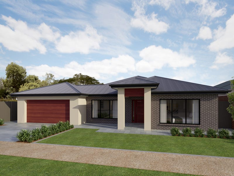 Lot 446 Hudson Road, Seaford Heights