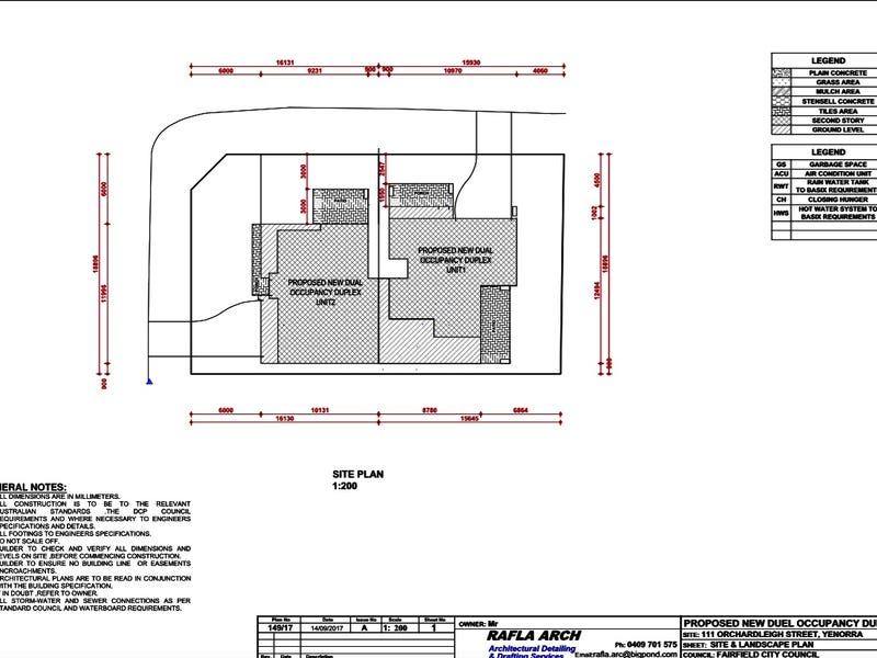 111 Orchardleigh st Yennora NSW 2161 House for Sale 128151506 – How To Read Construction Site Plans