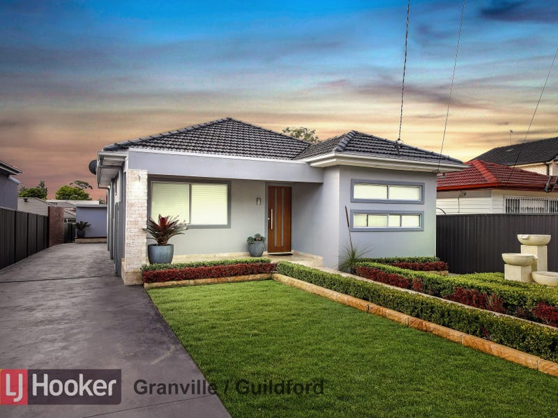 19 Ashby Street, Guildford, NSW 2161