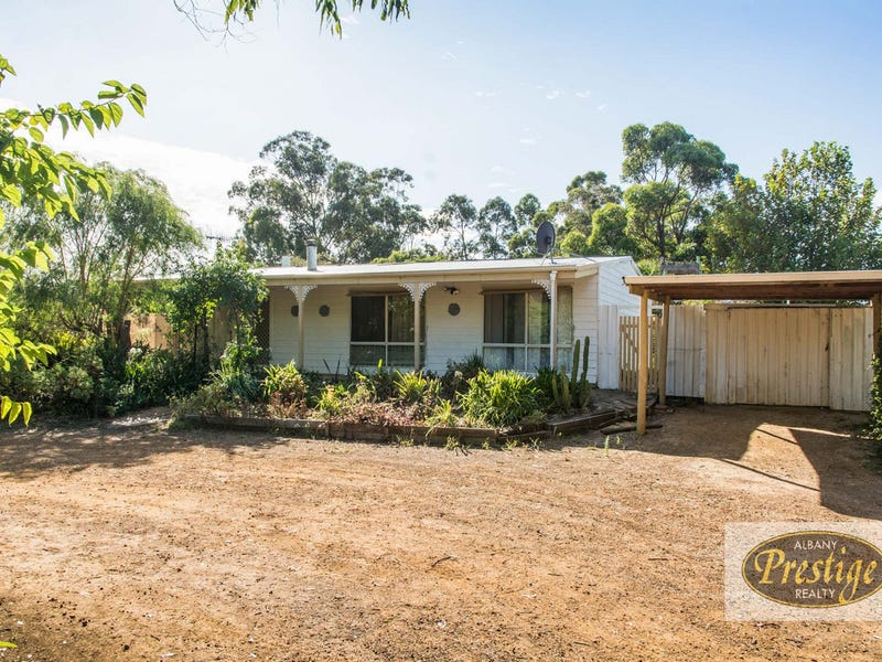 764 Chester Pass Road, King River, WA 6330