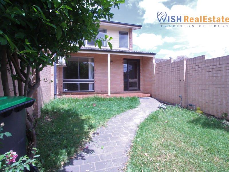 4/4-6 Cumberland  Rd, Ingleburn, NSW 2565