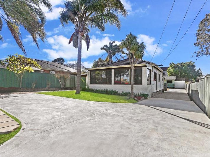 121 Miller Road, Chester Hill, NSW 2162