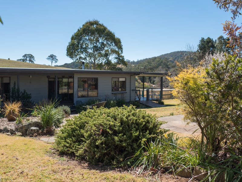 1387 Coramba Road, Megan, NSW 2453
