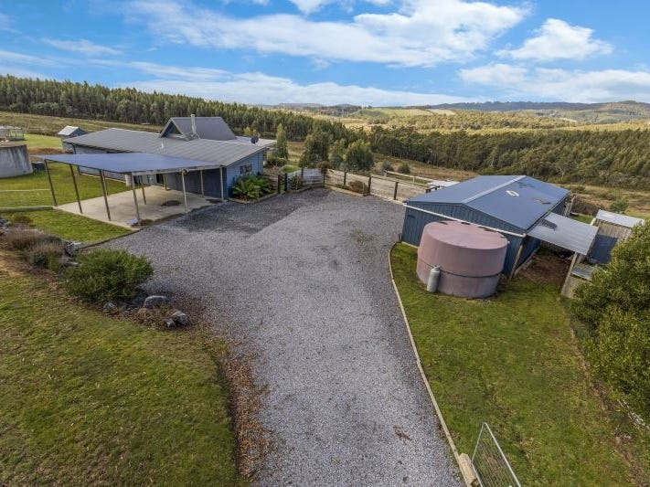 218 Lamont Road, Glengarry, Tas 7275