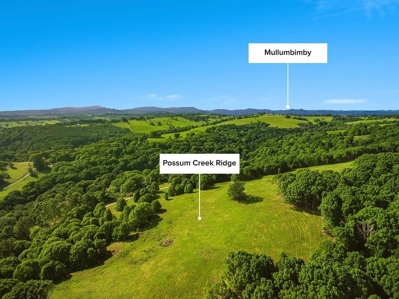 Proposed Lot 7 / 226 Possum Creek Ridge, Fowlers Lane, Possum Creek, NSW 2479