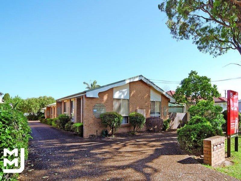1/65 Griffiths Street, Oak Flats, NSW 2529