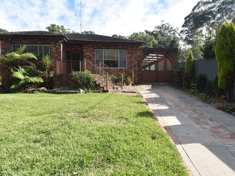 17 The Cresecent, Woronora, NSW 2232