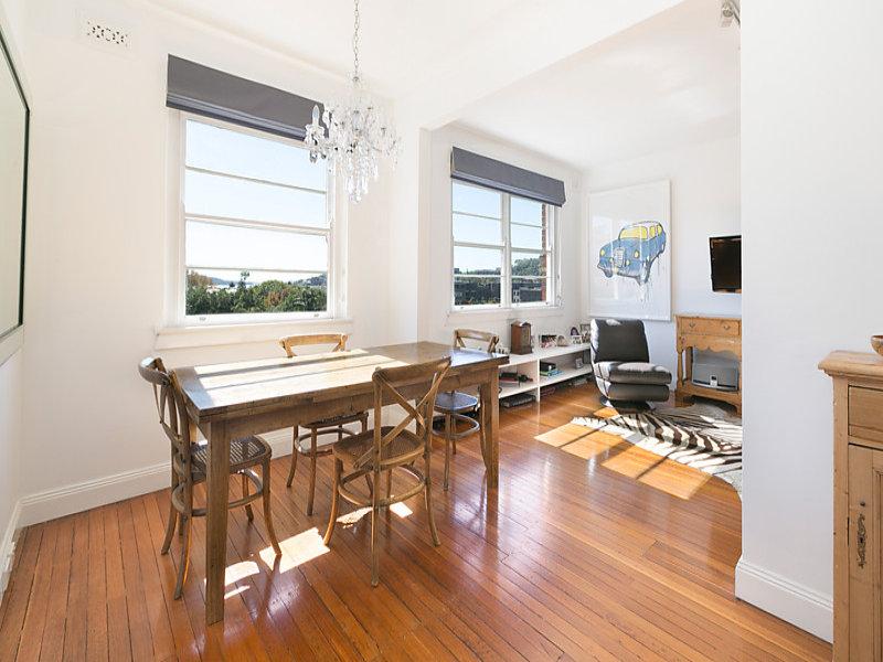 16/4 Henrietta Street, Double Bay, NSW 2028