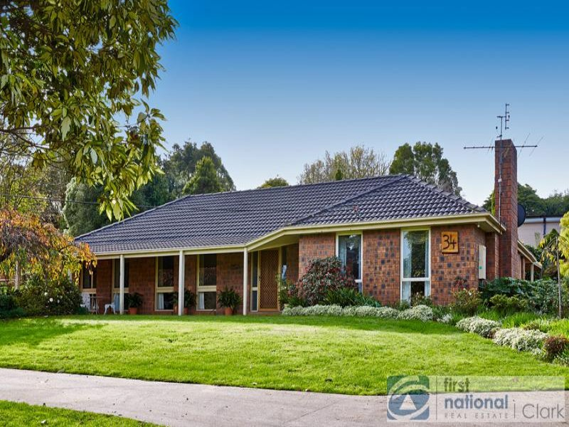 34 Platts Road, Buln Buln, Vic 3821