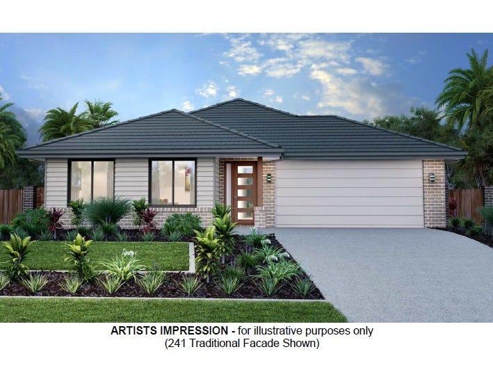 Lot 117 Scullin Street, Townsend, NSW 2463
