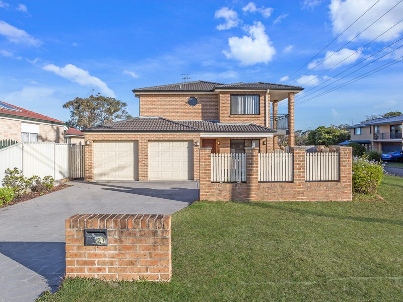 21 Boomerang Road, The Entrance, NSW 2261