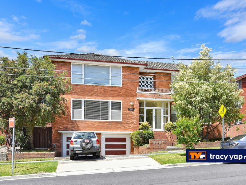 1/1A Ball Avenue, Eastwood, NSW 2122