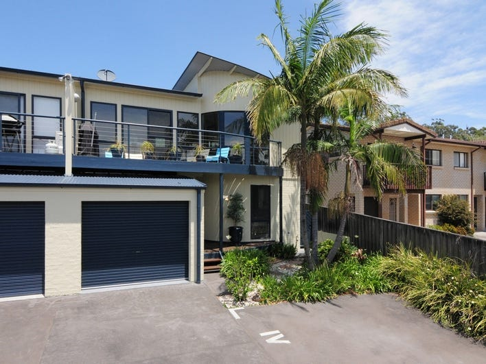 4/223 Elizabeth Drive, Vincentia, NSW 2540
