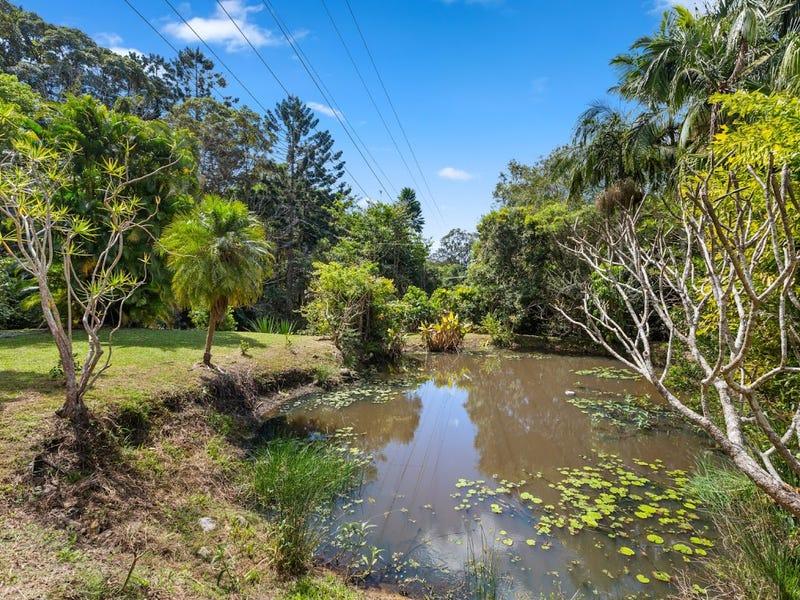 625 Clothiers Creek Road, Clothiers Creek, NSW 2484