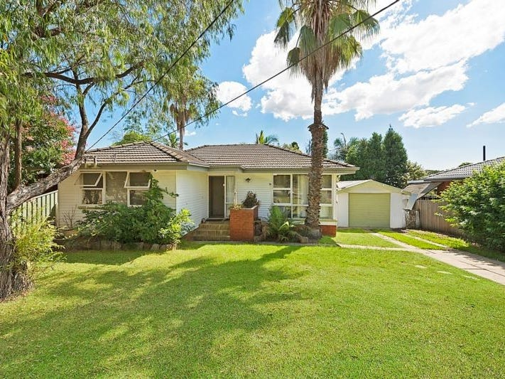 20 Hadrian Avenue, Blacktown, NSW 2148