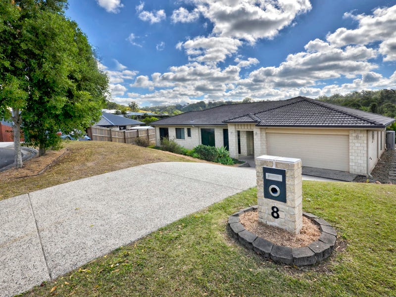 8 Buchanan Court, Burnside, Qld 4560